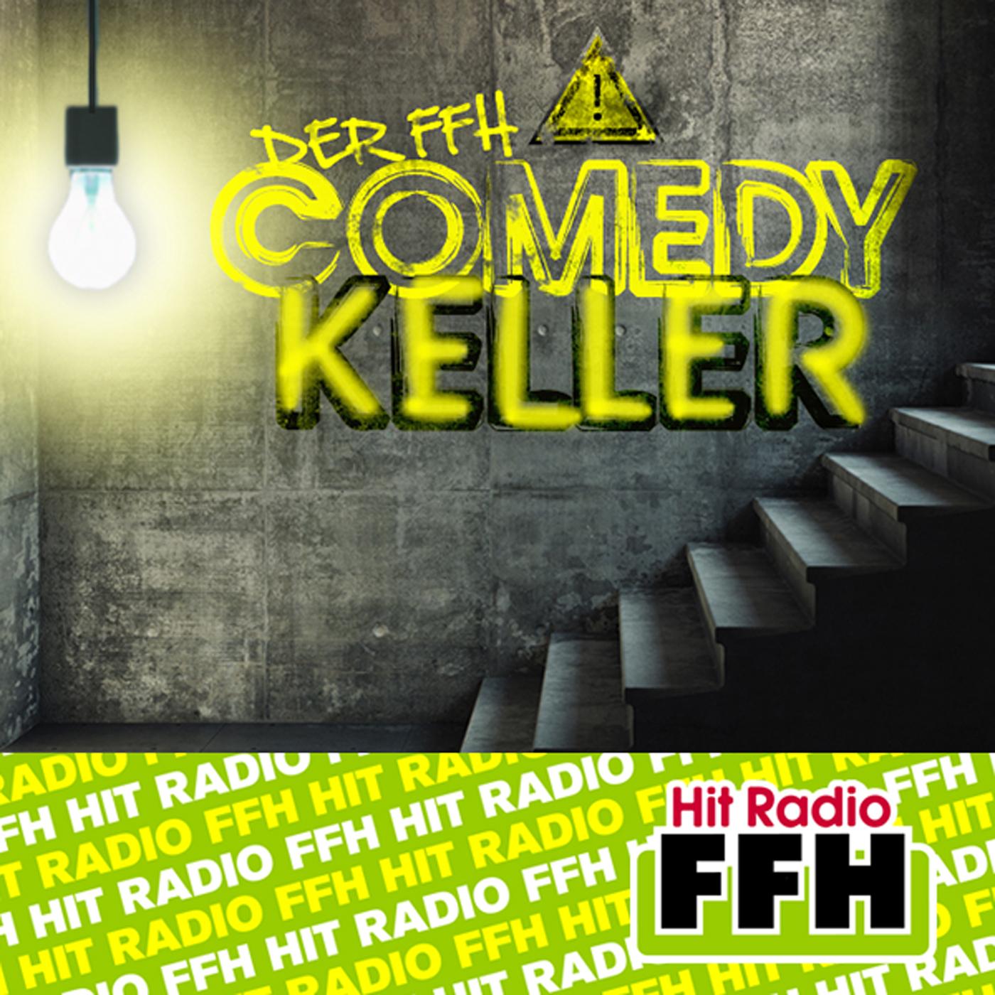 <![CDATA[Der FFH-Comedy-Keller]]>