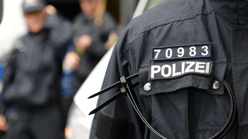 Polizei Presse Südhessen