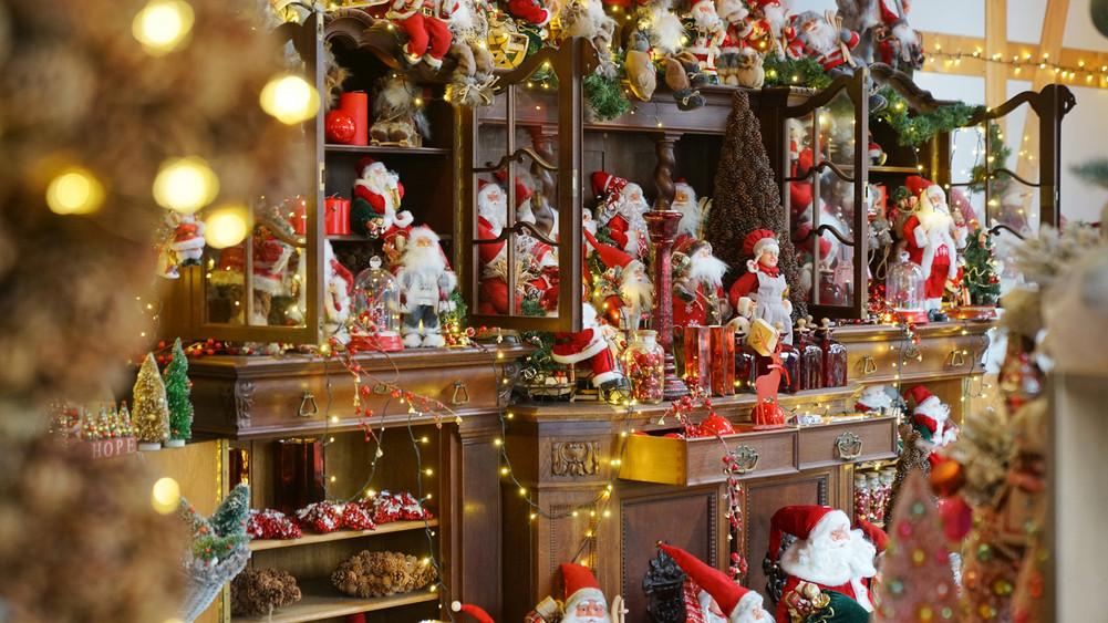 Die Schönsten Weihnachtsmärkte In Hessen Ffhde