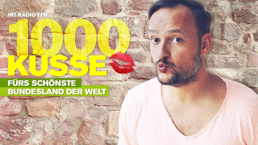 1000 Küsse fürs schönste Bundesland der Welt - FFH.de