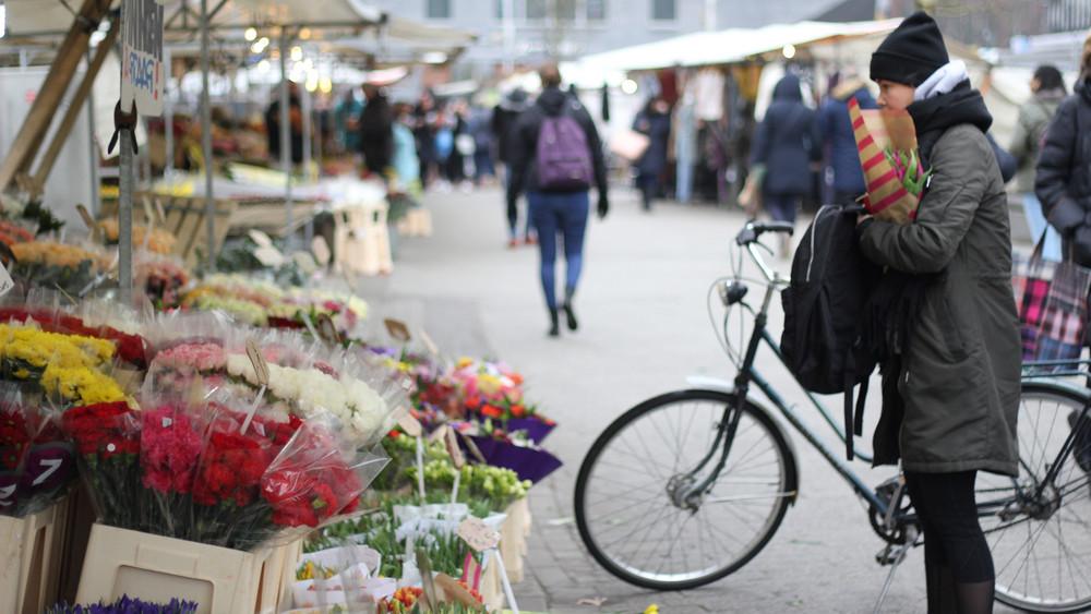 Wochenmärkte Hessen