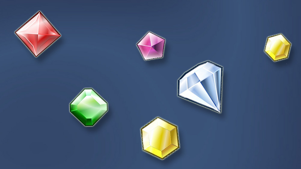Juwelen Tauschen