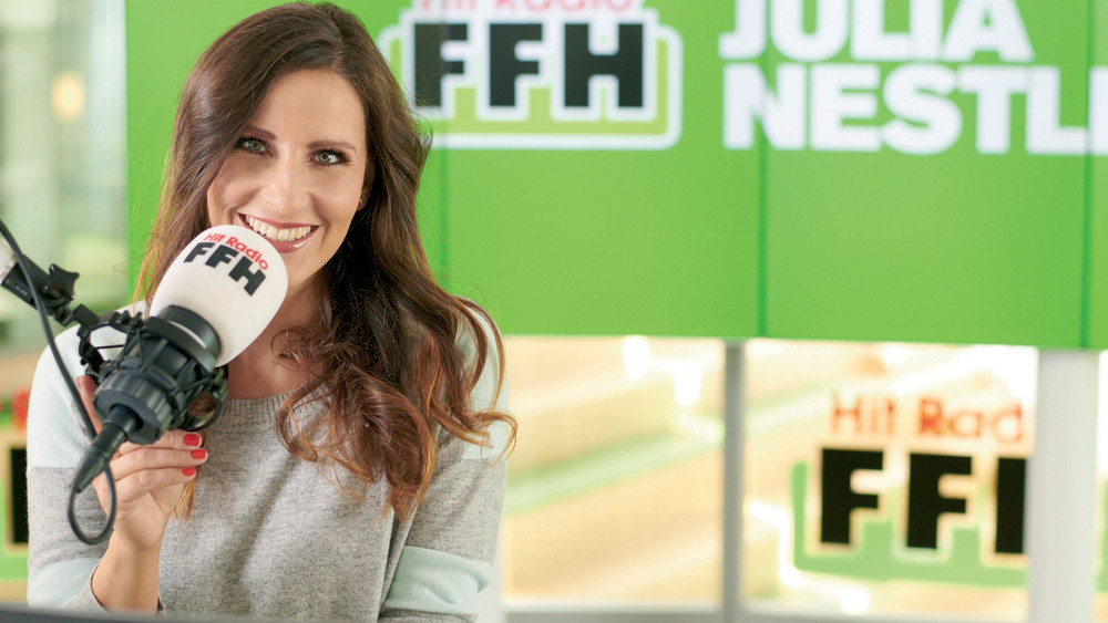 Julia Nestle