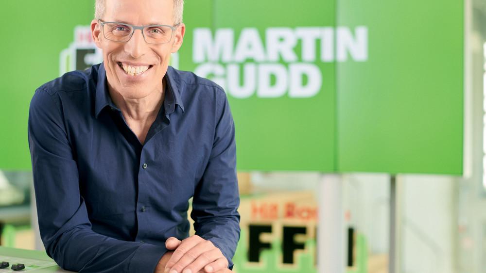Martin Wetter Gudd