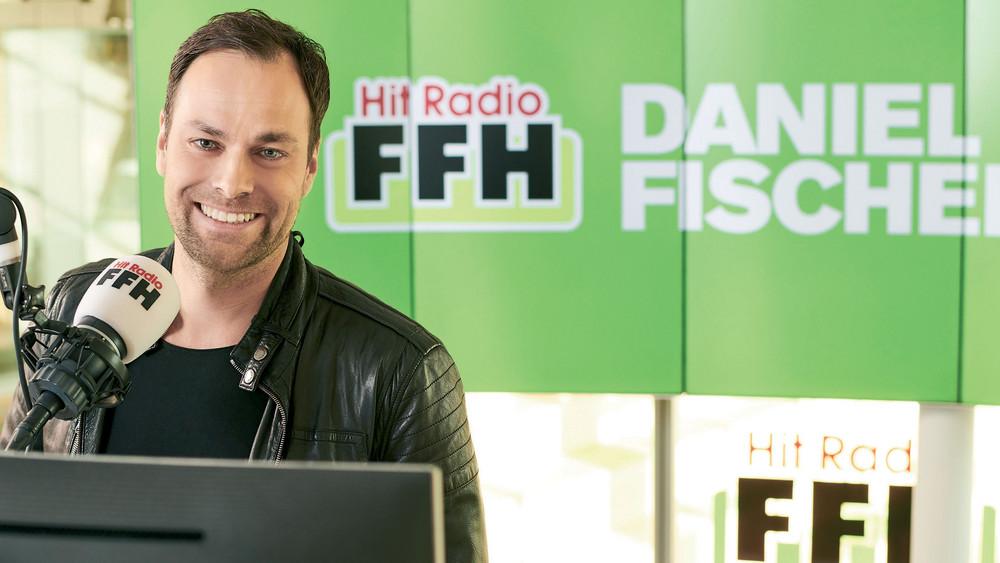 Daniel Fischer Wieder Zu Ffh