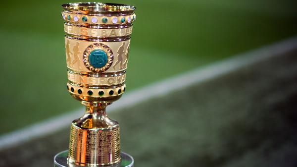 Dfb Pokal 2021 Heute
