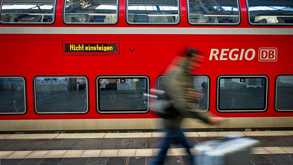 Zugausfälle: Längere Bauarbeiten bei Heppenheim - HIT RADIO FFH