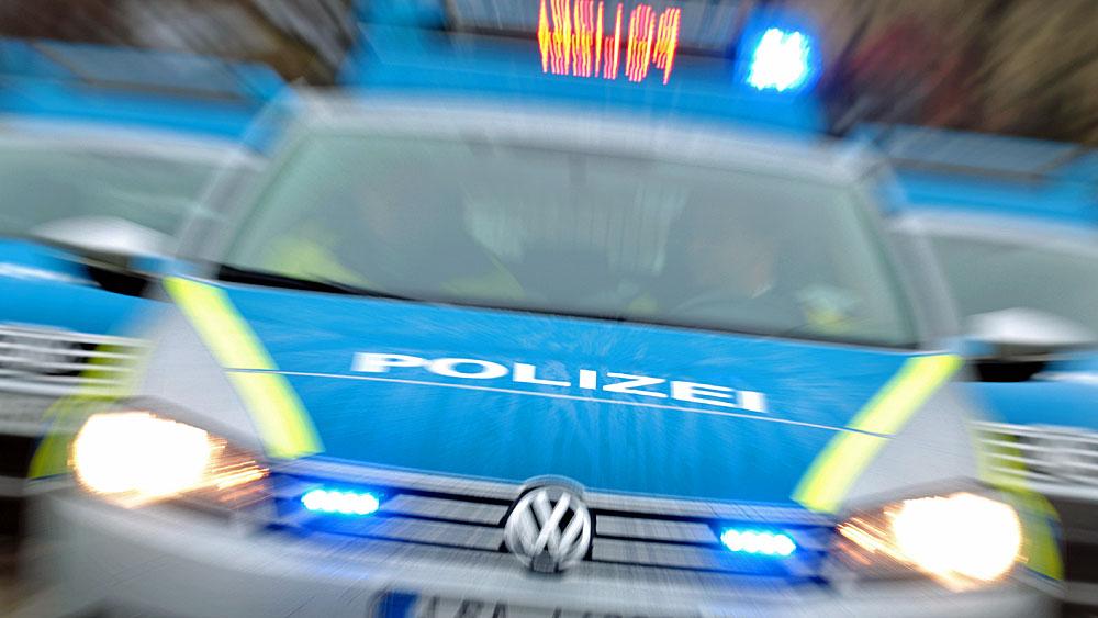 Überfall auf Postfiliale in Elz - Täter flüchtig - HIT RADIO FFH