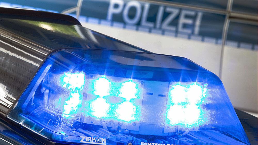 Drei Menschen bei Unfall in Tann verletzt - HIT RADIO FFH