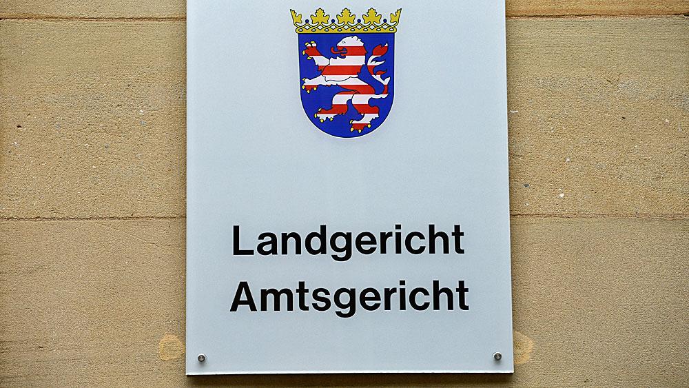 NPD-Anhänger in Fulda vor Gericht - HIT RADIO FFH