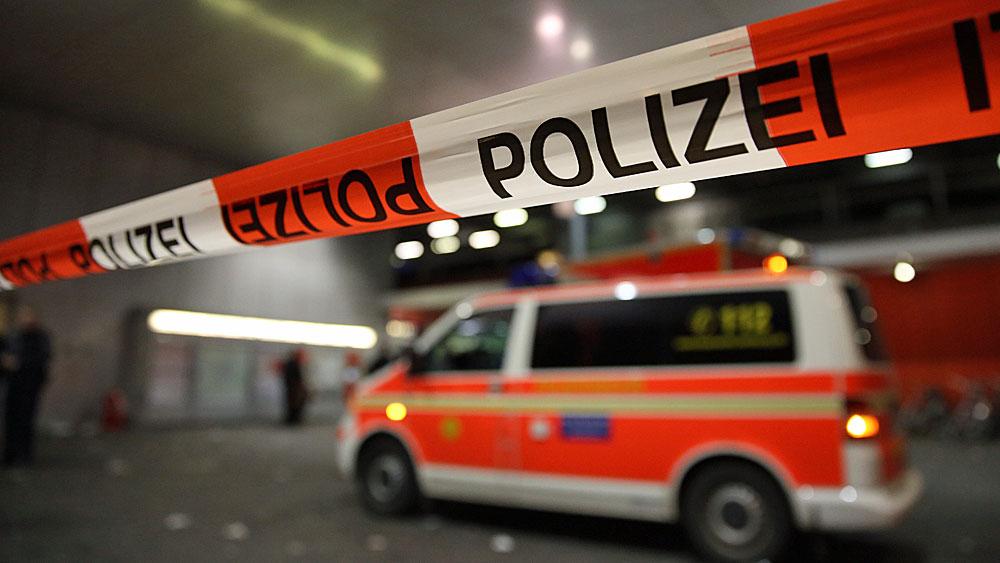 Darmstadt mutma licher einbrecher tot im keller for Action darmstadt